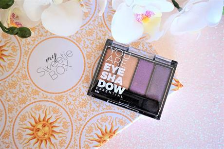 My Sweetie Box You Are Eyeshadow