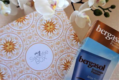 My Sweetie Box Solarium Bergasol