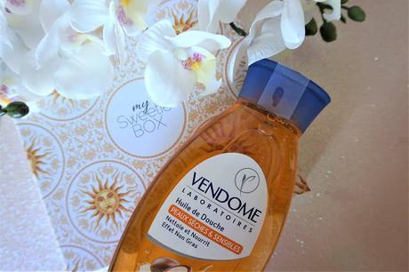 My Sweetie Box Solarium Vendome