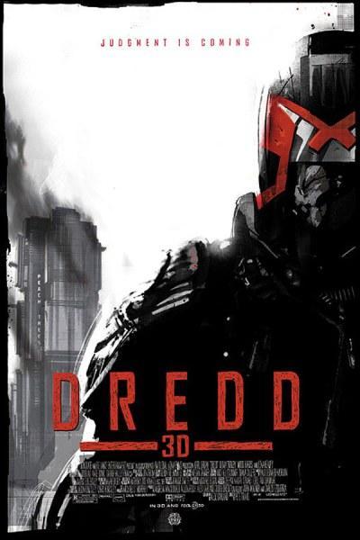DREDD  (Critique)