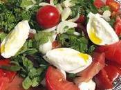 Autour tomate d'été