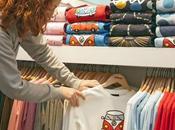 tendances modes avec tee-shirts