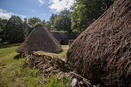 Instameet dans le Centre Morbihan : Le village de l'an mil
