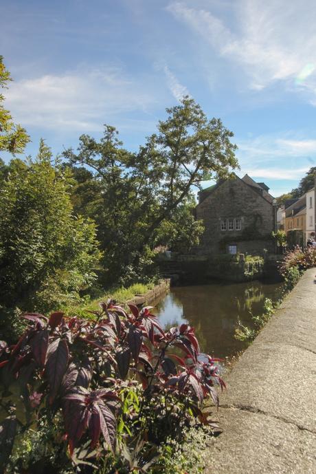 Pont-aven, 4ème village préféré des Français