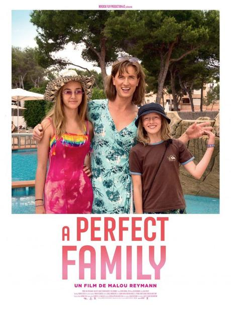 Film : A Perfect Family