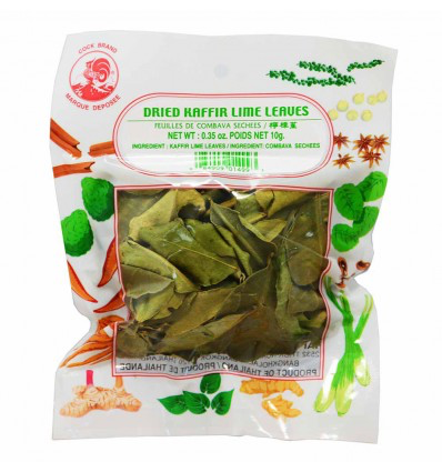 Papillotes de cabillaud à la vietnamienne