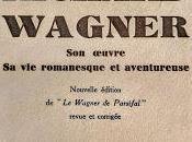Balzac avait prévu Wagner Pages Gabriel Bernard.