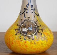 Legras, un grand nom de la verrerie Art nouveau