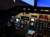 Flight Simulator 2020, glouton débit internet