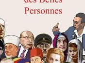 Personnages…