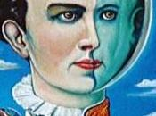 Roi-Lune Robert Lanz, artiste insolite, visionnaire mystique