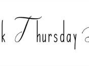 Throwback Thursday Livresque #106 Chien Chat