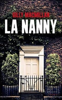Couverture de La Nanny de Gilly Macmillan