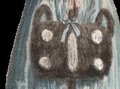 Costumes féminins 1786 1787. Seconde partie Davantage d'ampleur décontractée simplicité dans costume, abandon progressif corset.