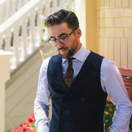 Rentrée 2020 : les coupes de cheveux homme
