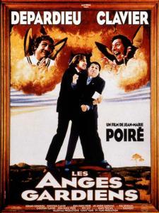 LES ANGES GARDIENS (Critique)