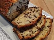 Gâteau yaourt vermicelles chocolat
