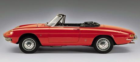 Sélection de 11 voitures vintages stylées