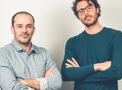 Interview d'Alberto Velarde Juan Antonio García, dirigeants Flamingo Sunglasses