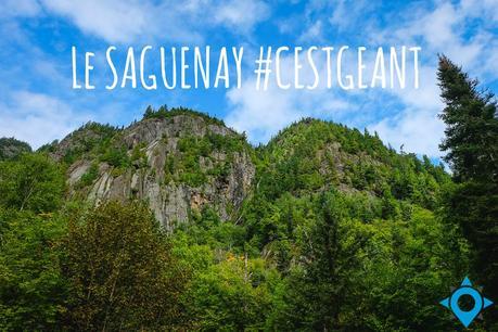 Visiter Saguenay