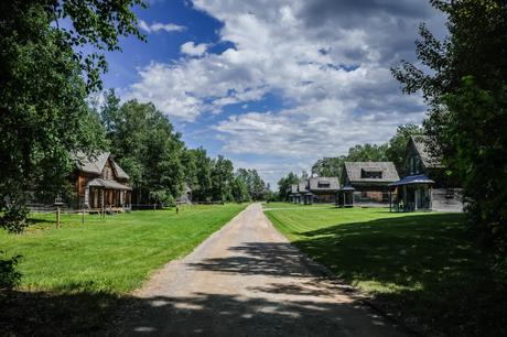village Val Jalbert