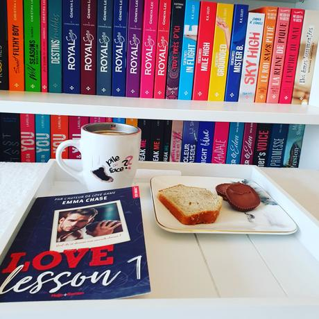 Love Lesson | Emma Chase (#1)