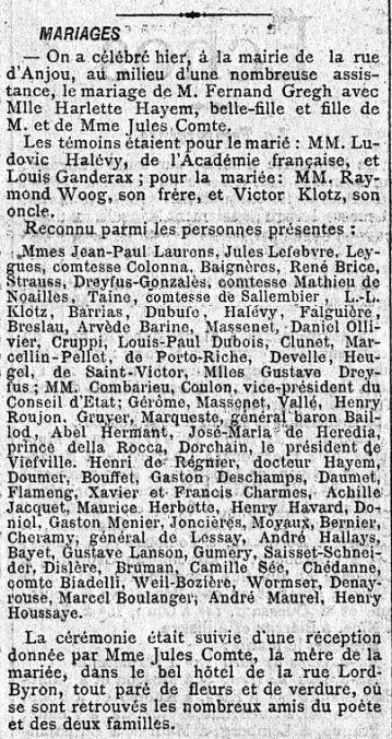 Anna de Noailles, l'Aéroplane, Péguy et Bergson