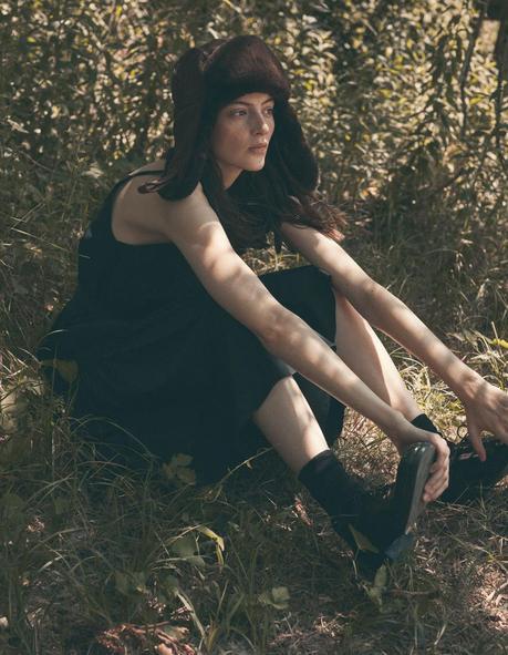 Lila Braghero par Stefano Galuzzi