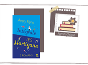 Hartigans (Intégrale/3 livres) d'Avery Flynn