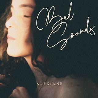 De la BO du film de Luc Besson à un album co-réalisé avec Carla Bruni, Alexiane se confectionne son conte de fées