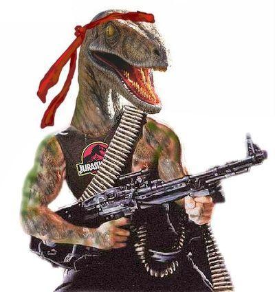 Dino Rambo