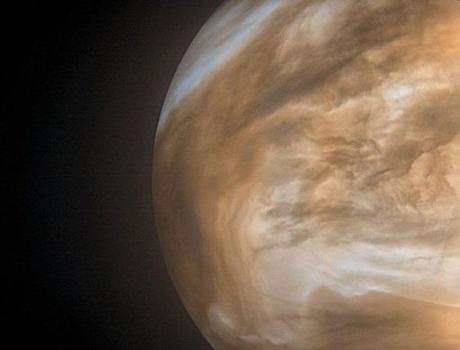 Venus (planète)