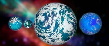 Masse super Terre