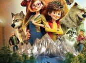 [Cinéma] Bigfoot Family Divertissant pour enfants.