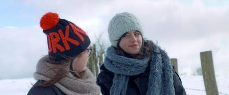 Adolescentes un film signé Sébastien Lifshitz
