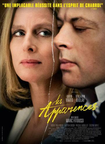 CINEMA : «Les Apparences» de Marc Fitoussi