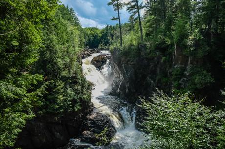 parc des chutes Dorwin