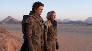 [Trailer]Dune : la nouvelle adaptation signée Denis Villeneuve se paye un trailer !