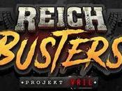 Test Reichbusters Projekt Vril
