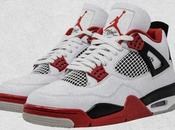 Jordan Fire tient photos officielles