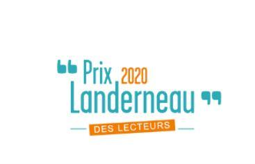 Prix Landerneau des lecteurs 2020