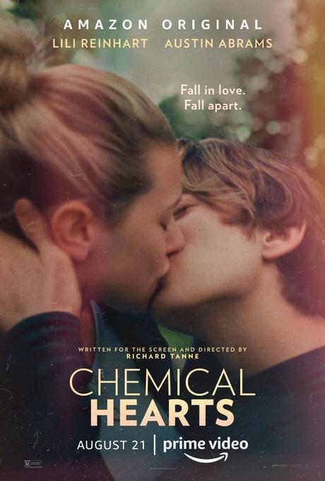 Chemical Hearts (2020) de Richard Tanne