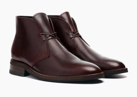 5 chaussures homme habillées incontournables