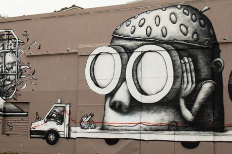 Nantes Street Art #1