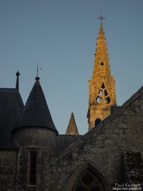 chapelle de Kerinec #Poullan #Bretagne #Finistère