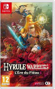 Où Précommander Hyrule Warriors : L'Ère du Fléau – Sortie 20 novembre – Switch