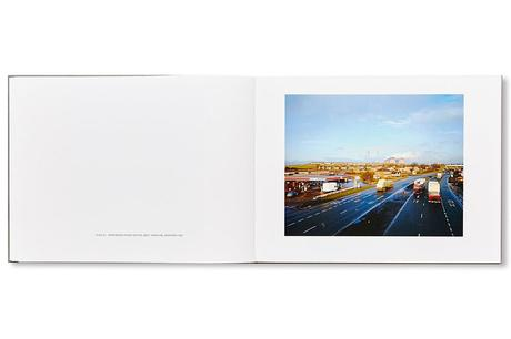 PAUL GRAHAM – A1 – THE GREAT NORTH ROAD