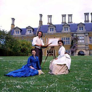 La dame en blanc (BBC, 1997)