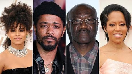 The Harder They Fall : Regina King, Zazie Beetz, Lakeith Stanfield et Delroy Lindo au casting ?