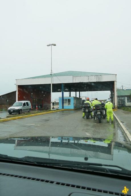 Passage de frontière en Amérique du Sud en véhicule et importation temporaire